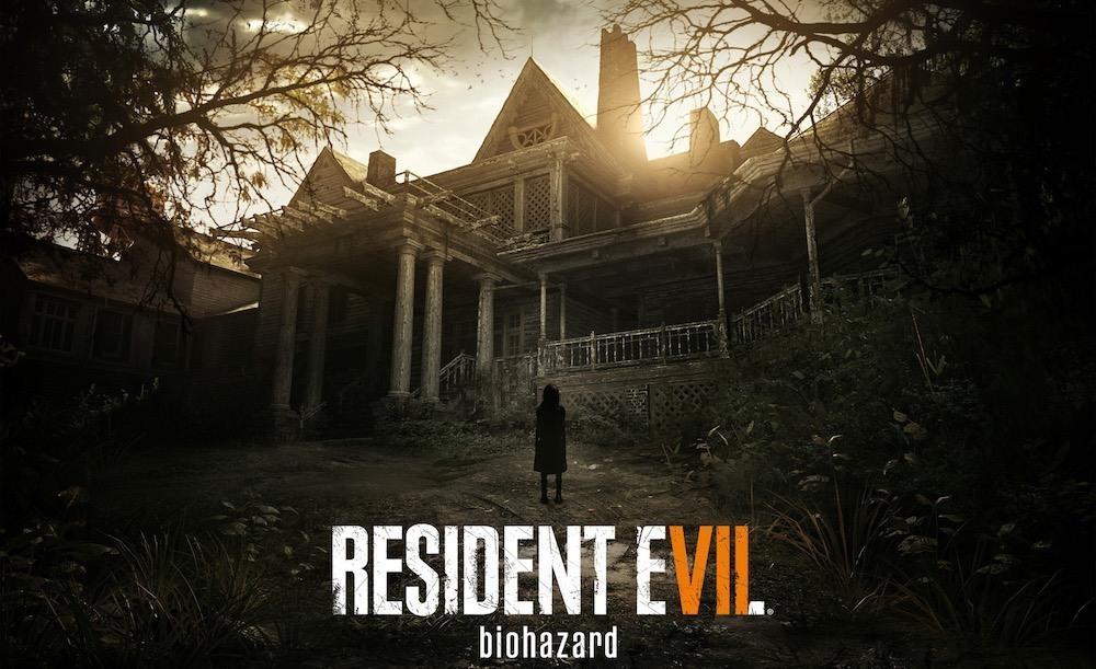 avis resident evil VII