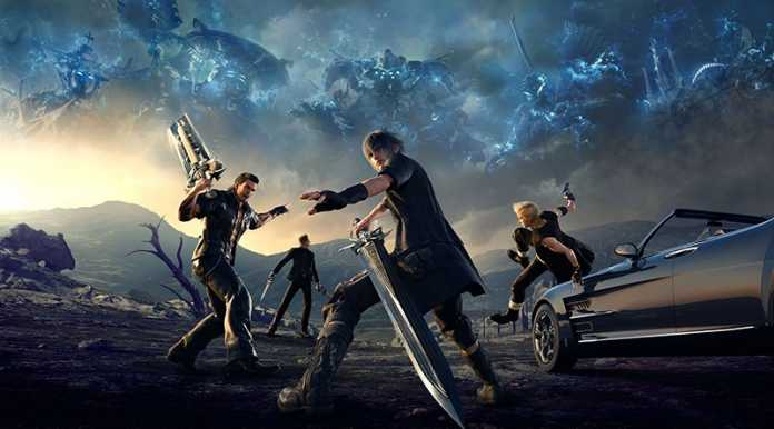 bon plan final fantasy XV