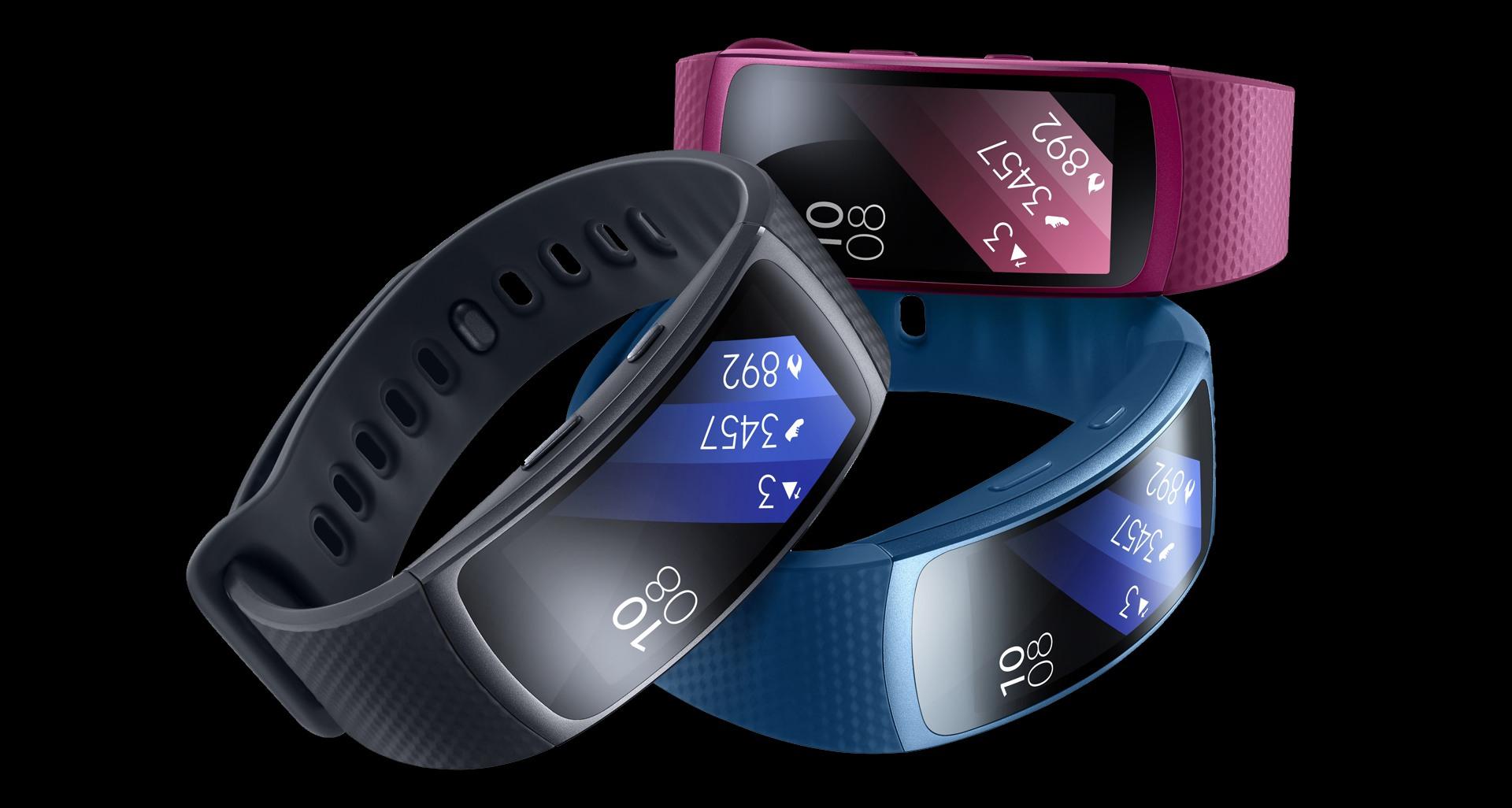 Mon avis sur la Samsung Gear Fit 2
