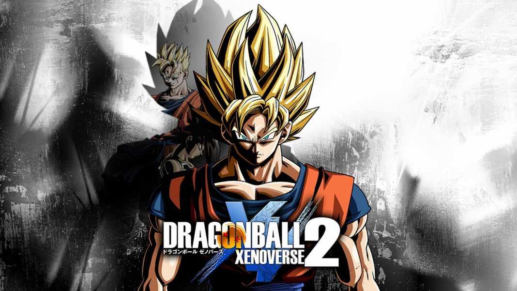test de dragon ball xenoverse 2 sur PS4