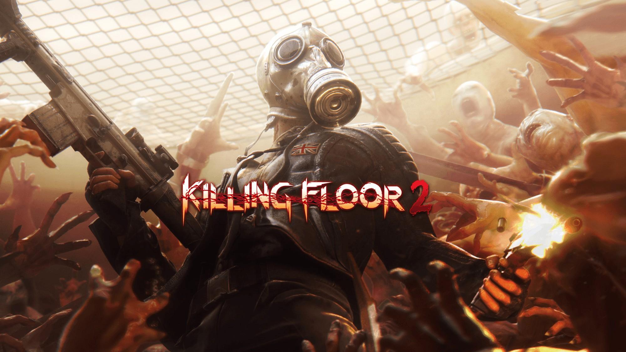 test de killing floor 2