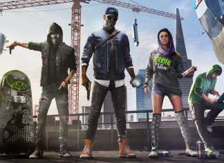 trailer de lancement de Watch_dogs 2