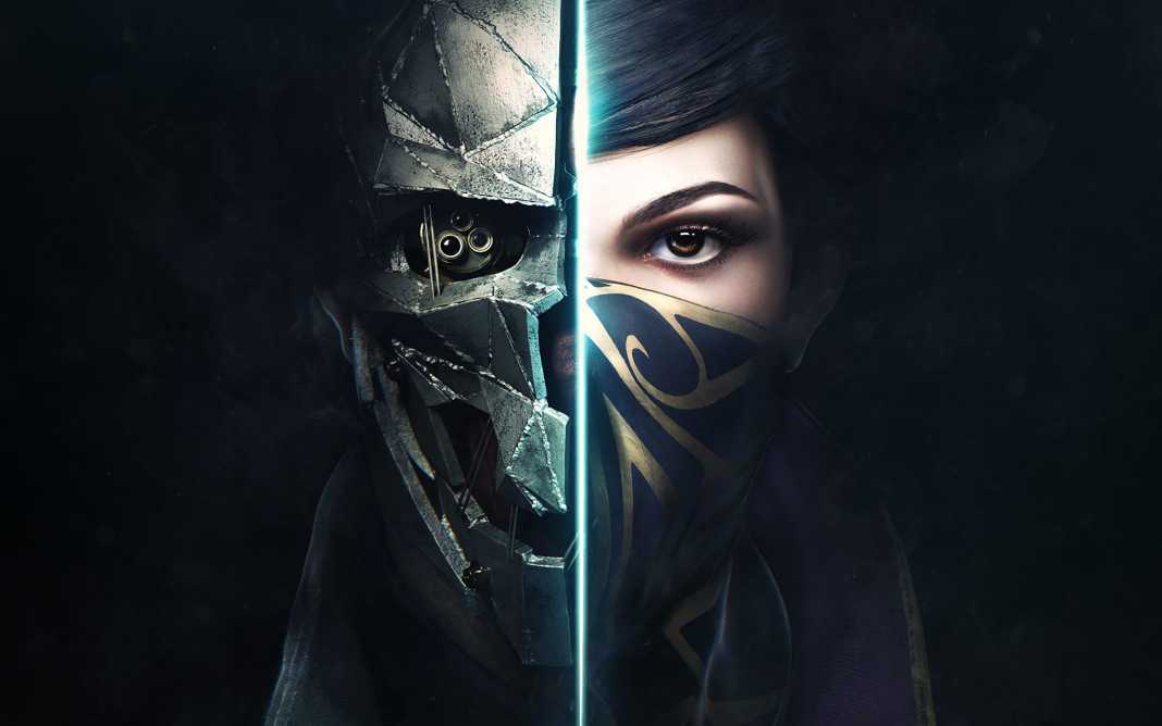 test de dishonored 2 sur PS4