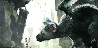 Test de The Last Guardian sur PS4