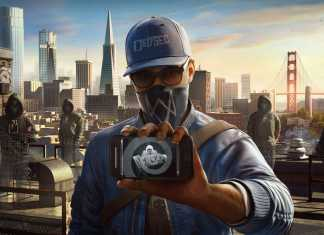 test de watch_dogs 2 sur PS4