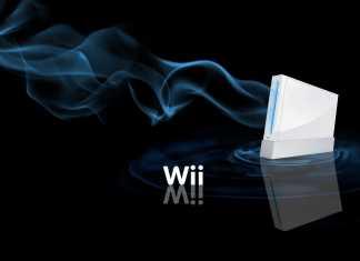 Nintendo Wii 10 ans