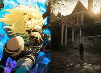Mon avis sur Resident Evil 7 et Gravity Rush 2