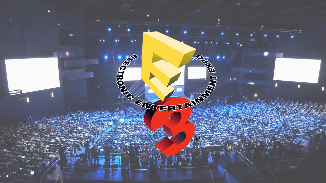 conférence E3 2017