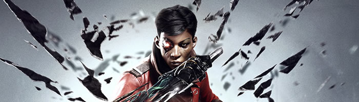 test de dishonored death of the outsider