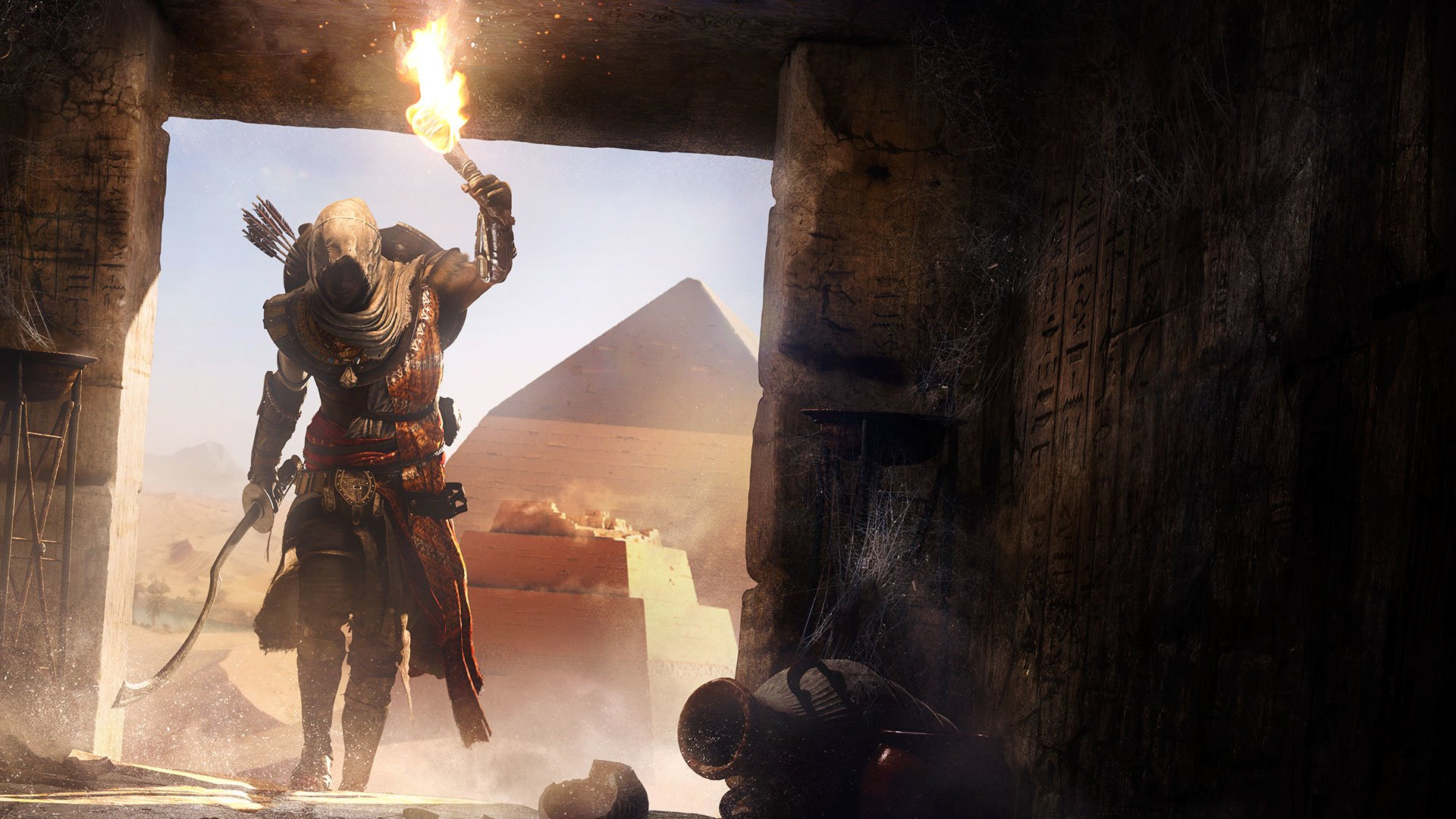 bon plan assassin's creed origins meilleur prix
