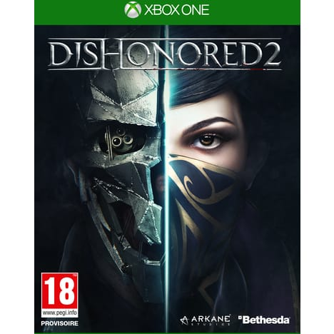 bon plan dishonored 2