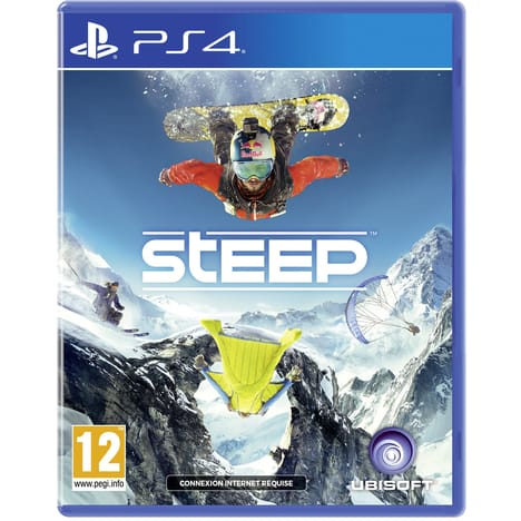 bon plan steep