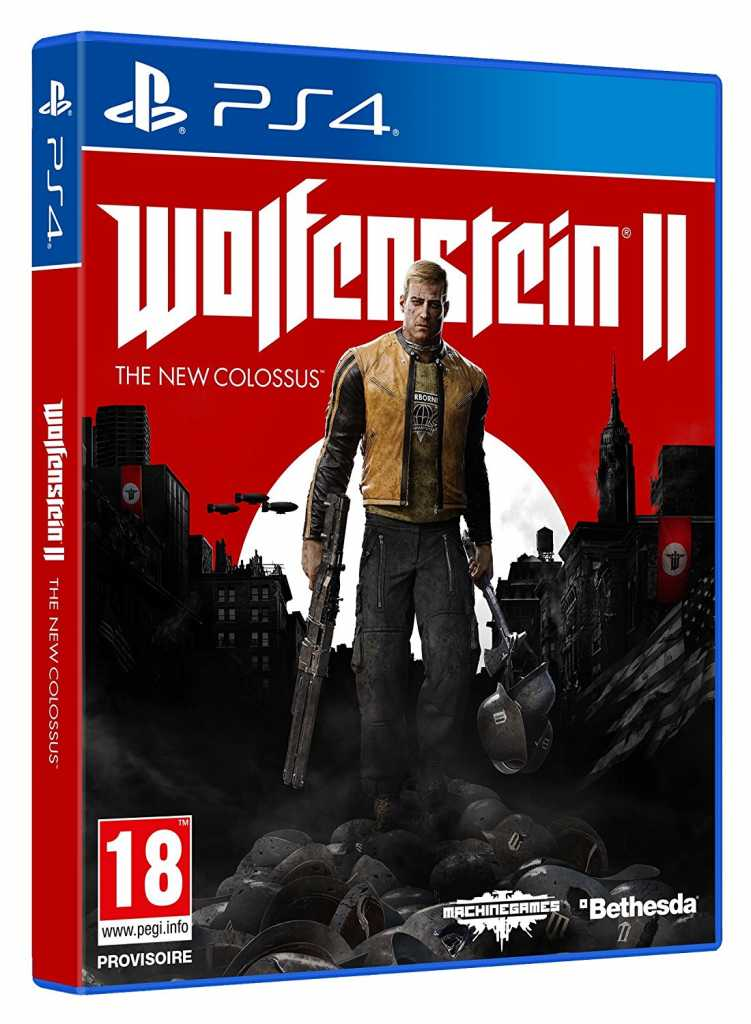bon plan wolfenstein