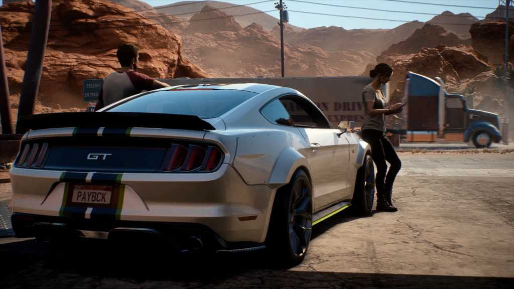 impressions need for speed payback