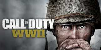 mes impressions sur call of duty WWII