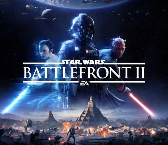 impressions star wars battlefront 2
