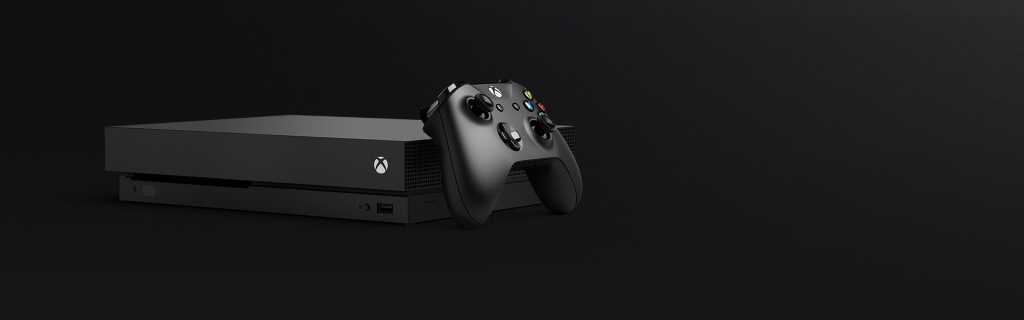 top 2017 xbox one x