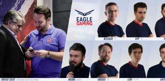 eagle gaming arrive en france