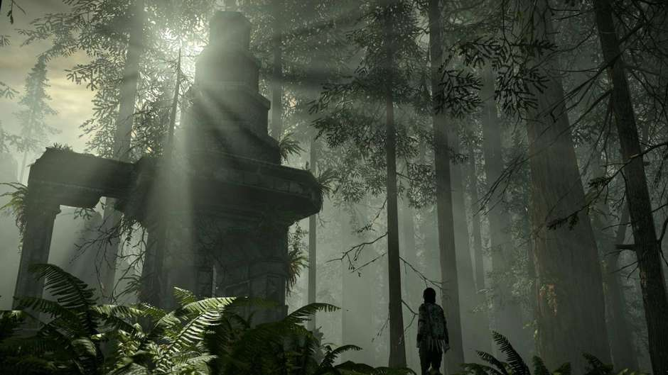 mes impressions sur shadow of the colossus
