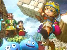 impressions dragon quest builders switch