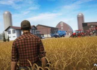test de pure farming 2018 sur ps4