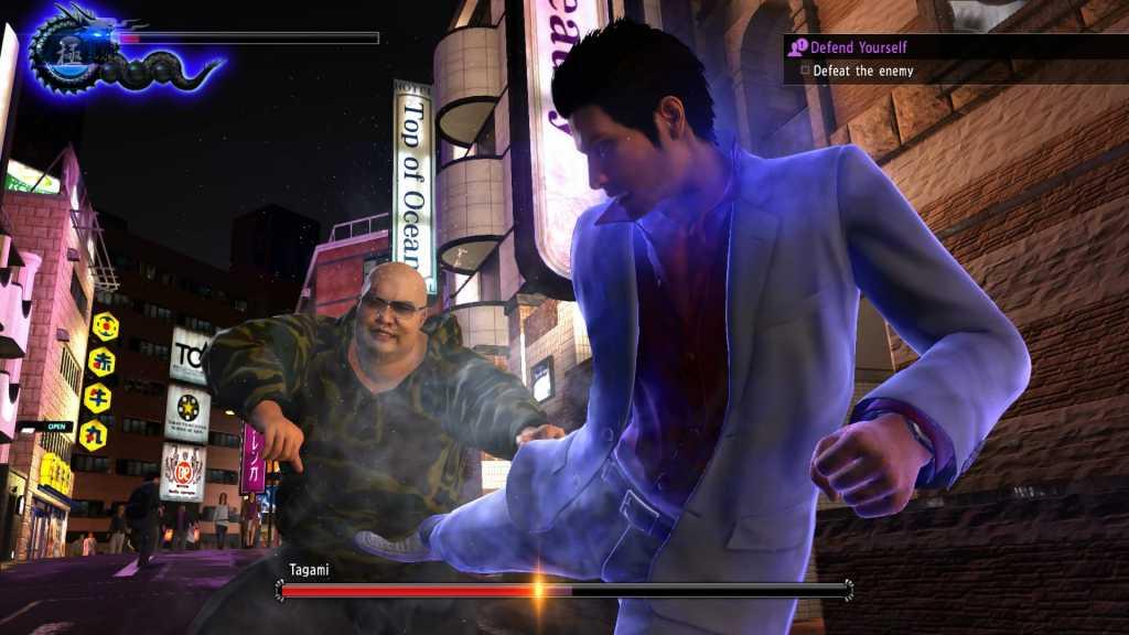 mes impressions sur yakuza 6