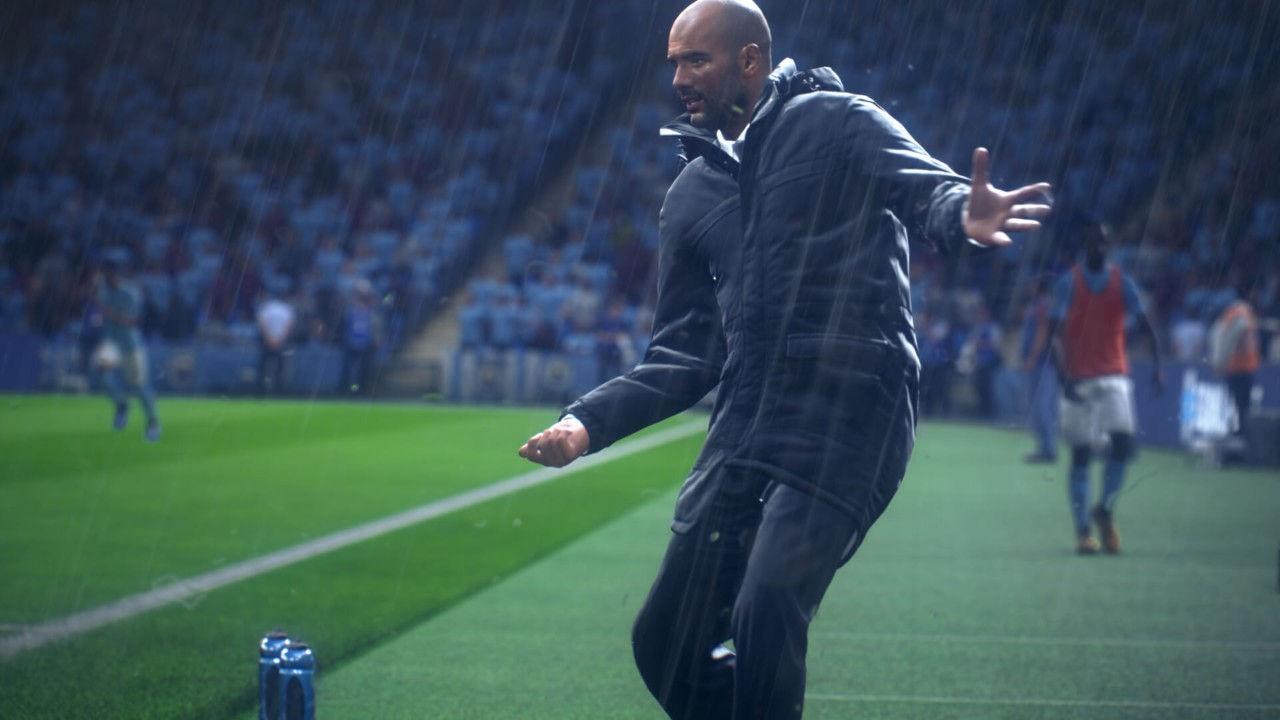 comment bien défendre à FIFA 19
