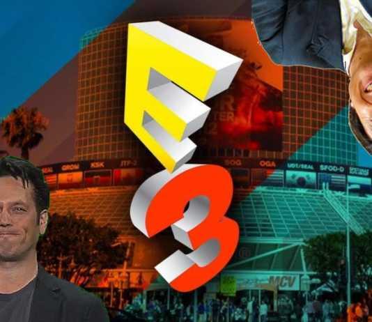 top 5 des moments les plus gênants de l'E3