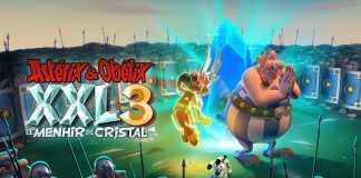 Précommande Astérix et Obélix XXL 3