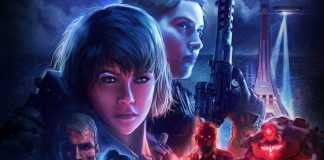 test de Wolfenstein : Youngblood sur Nintendo switch