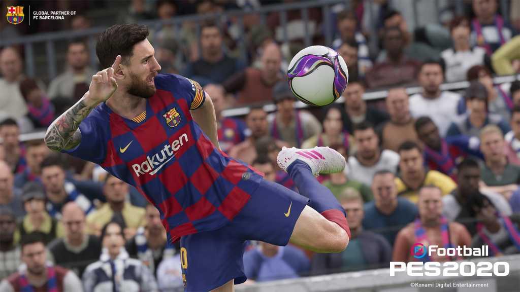 10 conseils pour vous aider à gagner dans eFootball PES 2020