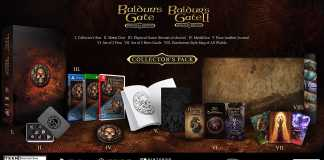 précommande Baldur's Gate: Enhanced Edition édition collector