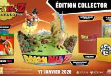 Dragon Ball Z : Kakarot Edition Collector