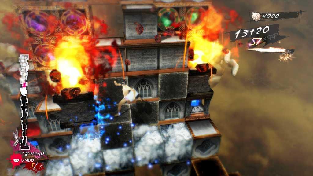 Test de Catherine Full Body sur PS4