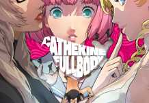 Test de Catherine Full Body sur PS4
