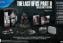 ediction collector de the last of us 2