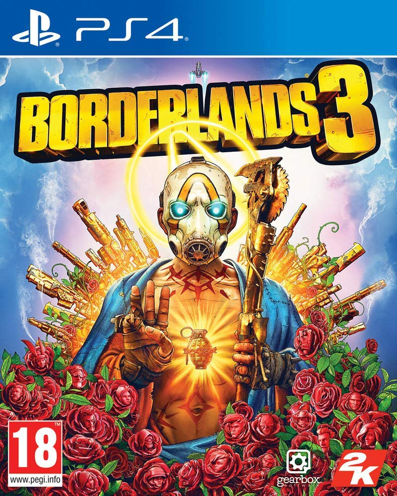 bon plan borderlands 3 sur PS4