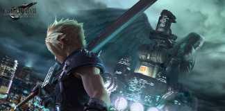 impréssion démo final fantasy VII remake
