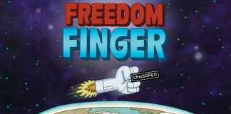 test de freedom finger