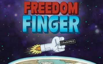 test de freedom finger