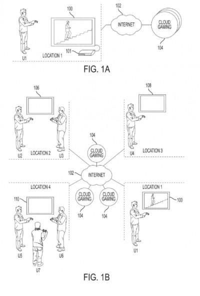 Playstation 5 : brevet de sony sur la Dualshock 5