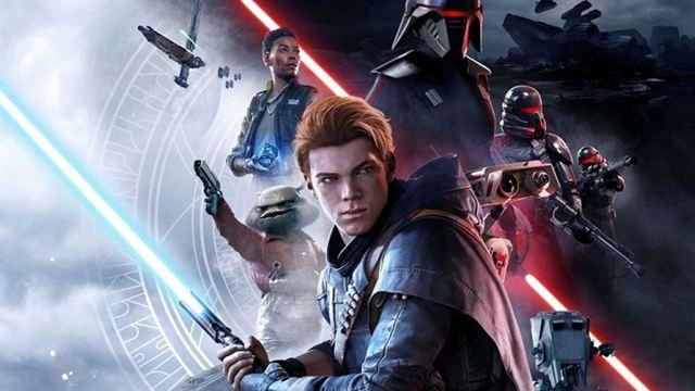 Fortnite x Star Wars : Un événement prévu bientôt ? Un vaisseau spatial découvert