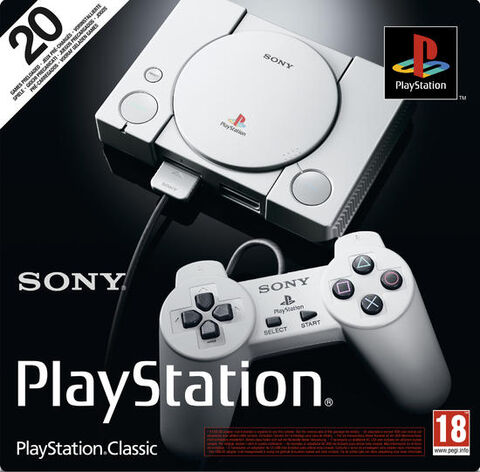 black friday PlayStation classic