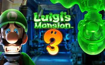 test de Luigi's Mansion 3 sur nintendo switch