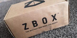 zbox mars 2020