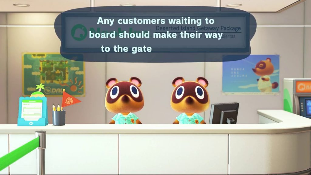 animal crossing new horizon : comment recommencer sa partie