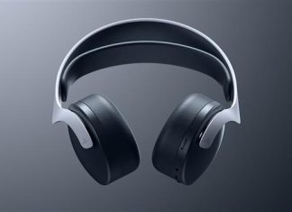 casque pulse 3D