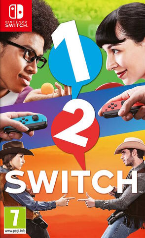 jaquette 1-2 SWITCH