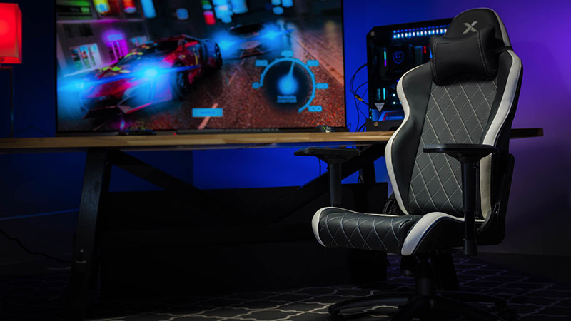 Les meilleures chaises gamer en 2021